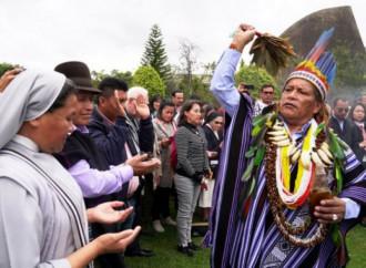 Sinodo de la Amazonia, cuatro tesis inaceptables