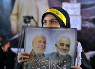 Amenazas, alianzas, elecciones: el 2021 en Medio Oriente
