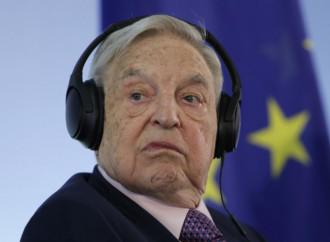 """""""El dueño del mundo"""": Noventa años de George Soros"""
