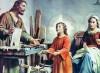 Porque los trabajadores deben mirar a san José