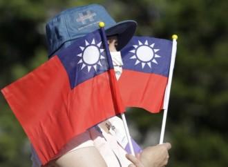 Taiwán y China en la cuerda floja, pero Xi Jinping se modera