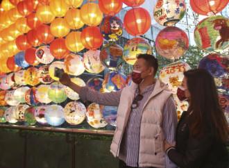 El verdadero modelo chino es Taiwán, pero nadie lo ve