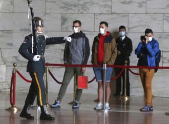 Cómo Taiwán, boicoteada por la OMS, ha vencido el virus sin lockdown