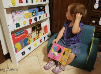 Una guía para evitar los libros perjudiciales para los más pequeños