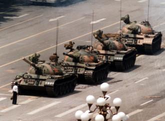 """Tiananmen: Así nos han impuesto el """"modelo chino"""""""