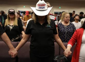 Católicos y Trump: de Demócratas a Republicanos