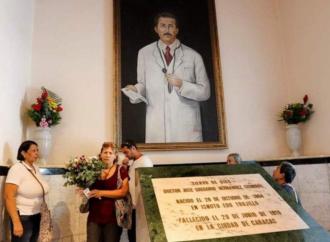 La beatificación de Hernández lo arrebatará a los santeros