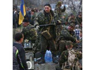 Ucraina, la Russia muove e la Nato è in scacco