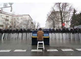 Ucraina, la condanna storica di confini sbagliati