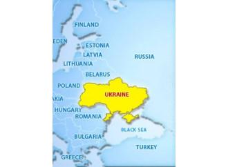 Mamma, ho perso l'Ucraina!