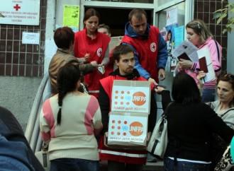 El Reino Unido recorta la financiación del aborto del UNFPA