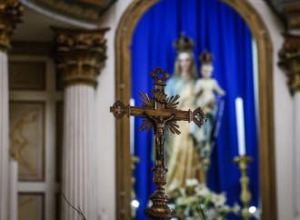 «La Iglesia católica mejora el mundo»