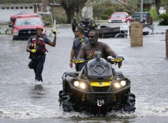 El huracán Ida prueba la falsedad del ecologismo