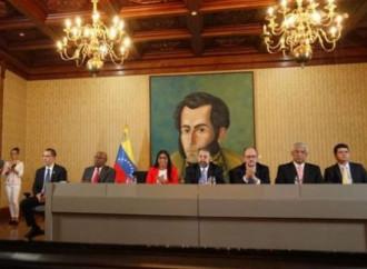 El Vaticano bendice falsas elecciones de Maduro en Venezuela