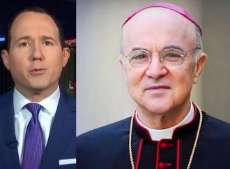 Informe McCarrick: Viganò desmiente el Informe del Vaticano