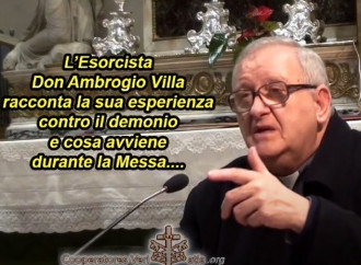 El problema de la Iglesia está en la Misa, lo dice incluso Satanás