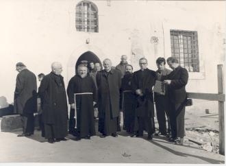 Las confidencias del cardenal Deskur revelan la relación entre Wojtyla y el Padre Pío