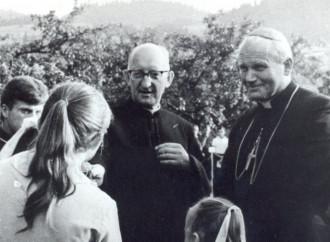 Una líder LGTB, espía comunista que traicionó al sacerdote amigo de Wojtyła