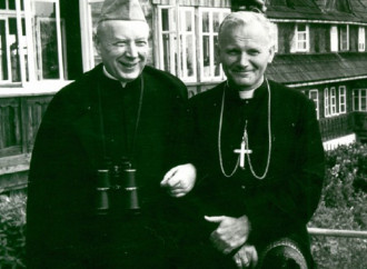 """Wyszyński defendió a la Iglesia y a Polonia del comunismo"""