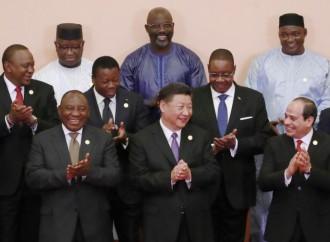 África mira al modelo chino, no es un buen ejemplo